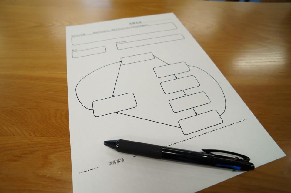 goal-setting-sheet