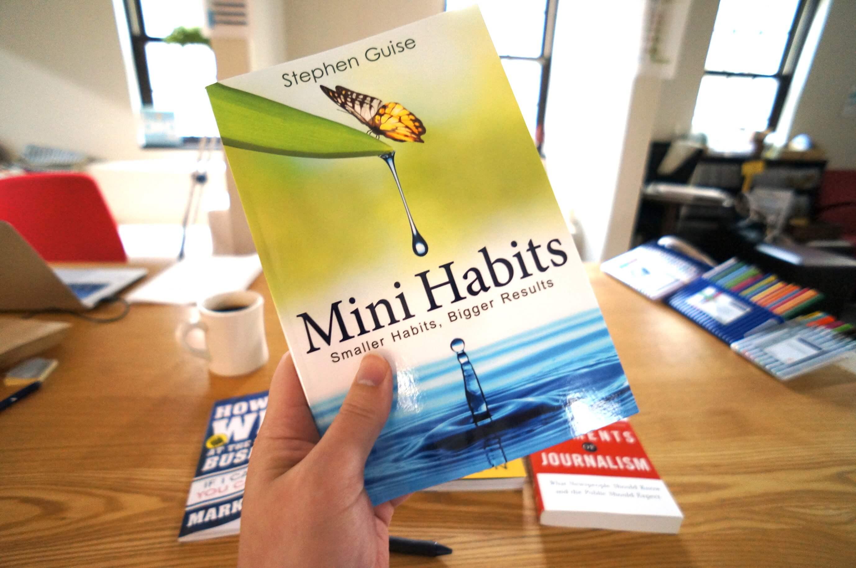 mini-habits
